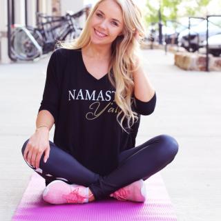 Namaste Y'all