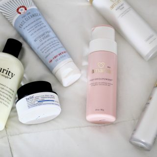 My Skin Care Routine + Must Haves